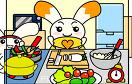 兔子媽媽做大餐遊戲 / 兔子媽媽做大餐 Game