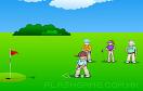 高爾夫大師賽遊戲 / 高爾夫大師賽 Game