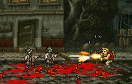 合金彈頭之殭屍復仇無敵版遊戲 / 合金彈頭之殭屍復仇無敵版 Game