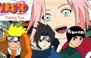 火影戀愛遊戲 / Naruto Dating Sim Game