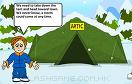 阿拉斯加生存記4遊戲 / 阿拉斯加生存記4 Game