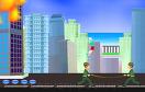 雙子救援隊遊戲 / Twin Tower Rescue Game