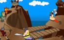 城堡衛士遊戲 / 城堡衛士 Game