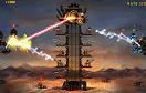 蒸汽塔防禦戰無敵版遊戲 / 蒸汽塔防禦戰無敵版 Game