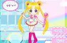美少女戰士遊戲 / Anime Dress up 3 Game