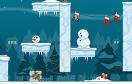 雪人頭冒險選關版遊戲 / 雪人頭冒險選關版 Game