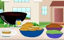 美味漢堡學習課遊戲 / 美味漢堡學習課 Game