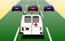 瘋狂救護車遊戲 / 瘋狂救護車 Game