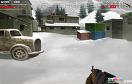 激烈的槍戰遊戲 / Intense War Game