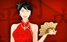 中國女孩裝扮秀遊戲 / Chinese Girl Dress Up Game