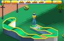 3D迷你哥爾夫99洞遊戲 / Mini Golf 99 Holes Game