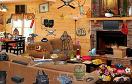 找東西之木製房子遊戲 / 找東西之木製房子 Game