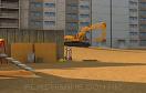 建築工地遊戲 / 建築工地 Game