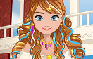 安娜的潮流美髮遊戲 / 安娜的潮流美髮 Game