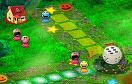 魔力飛行棋遊戲 / 魔力飛行棋 Game