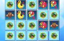 快樂小鳥的翻牌遊戲遊戲 / Happy Birds Memory Game