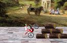 電單車技巧之風情小村遊戲 / 電單車技巧之風情小村 Game