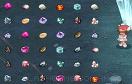 寶石記憶遊戲 / FoxieFox's Memory Gems Game