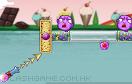 糖果怪物選關版遊戲 / 糖果怪物選關版 Game
