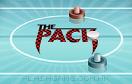冰桌曲棍球遊戲 / 冰桌曲棍球 Game