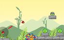 憤怒小鳥超級大炮遊戲 / Angry Birds Special Cannon Game