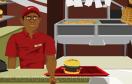 老虎漢堡店遊戲 / 老虎漢堡店 Game