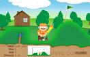 兩岸高爾夫球遊戲 / 兩岸高爾夫球 Game