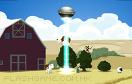 外星飛碟綁架遊戲 / Alien KillBillies Game