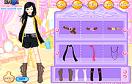 靚妹大比拼遊戲 / I Offer The Fashion Go Shopping Game