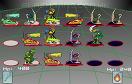 機械卡牌衝擊遊戲 / 機械卡牌衝擊 Game