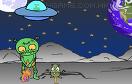 外星生物高爾夫遊戲 / 外星生物高爾夫 Game