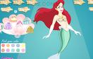 美麗小美人魚遊戲 / 美麗小美人魚 Game