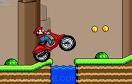 超級瑪麗電單車2遊戲 / Mario Motobike 2 Game