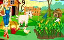 芭比在農場遊戲 / 芭比在農場 Game