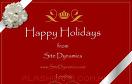 聖誕迷你高爾夫遊戲 / Holiday Putt Putt Game