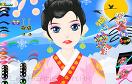 韓國古裝女孩遊戲 / 韓國古裝女孩 Game