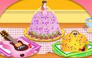 製作美味蛋糕2遊戲 / 製作美味蛋糕2 Game