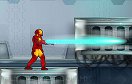 鋼鐵俠拯救機器城遊戲 / Iron Man: Riot of the Machines Game