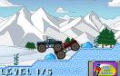 怪獸卡車競速2遊戲 / 怪獸卡車競速2 Game