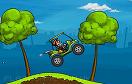 瘋狂的高爾夫球車2遊戲 / Crazy Golf Cart-2 Game