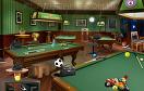 桌球室找東西遊戲 / 桌球室找東西 Game