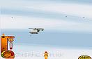 火箭大逃亡遊戲 / Fly Hard Game
