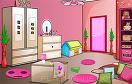 女孩的小房間逃脫遊戲 / 女孩的小房間逃脫 Game