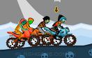殭屍摩托車越野賽遊戲 / Zombie Motocross Game