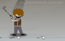 高爾夫摔玻璃盃遊戲 / 高爾夫摔玻璃盃 Game