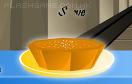 製作橙汁蛋糕遊戲 / 製作橙汁蛋糕 Game