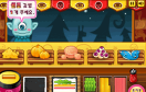 萬聖節賣紫菜包飯遊戲 / 萬聖節賣紫菜包飯 Game