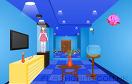 逃出魔法女孩的房間遊戲 / 逃出魔法女孩的房間 Game