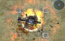 黑暗基地機器防禦戰遊戲 / 黑暗基地機器防禦戰 Game