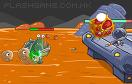 宇航員大戰鼻涕蟲3遊戲 / 宇航員大戰鼻涕蟲3 Game